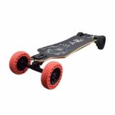 WXDP Cruiser Pro Offroad Elektro Skateboard